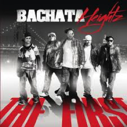 Bachata Heightz The First