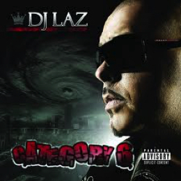 DJ Laz Category 5